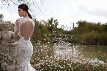 国际婚纱品牌排行榜,外国最受欢迎的婚纱【图】