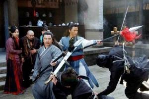 中国古代十大冷兵器排行榜 刀剑谁才是兵之王者