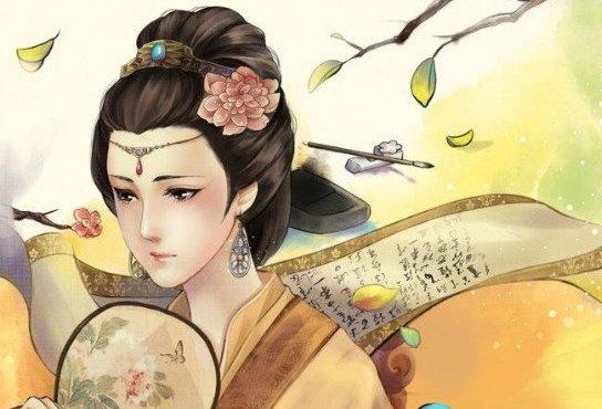 中国古代名妓排行榜 个个有其绝活