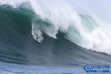 沖浪去吧!盤點澳洲十大沖浪海灘