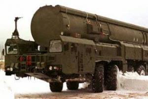 盤點世界排行前十的洲際導彈