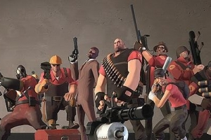 十大经典好玩的射击游戏 射击游戏推荐