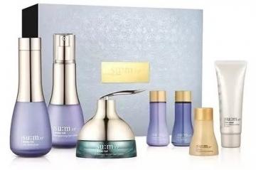 韩国人气化妆品top10 韩国化妆品推荐