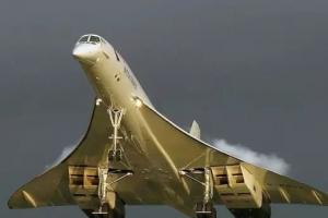 史上最性感的十大飞机