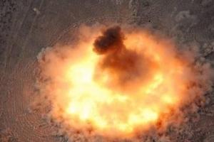 世界上十大威力最強的超級炸彈排行榜 威力強大