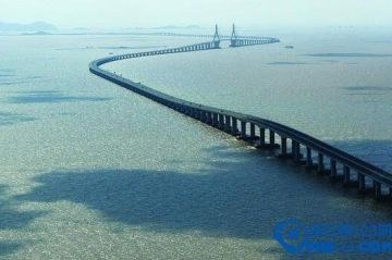盘点中国10大奇迹工程 中国奇迹工程介绍
