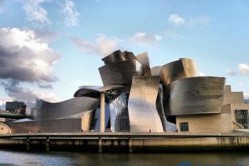 全球十大酷炫博物馆