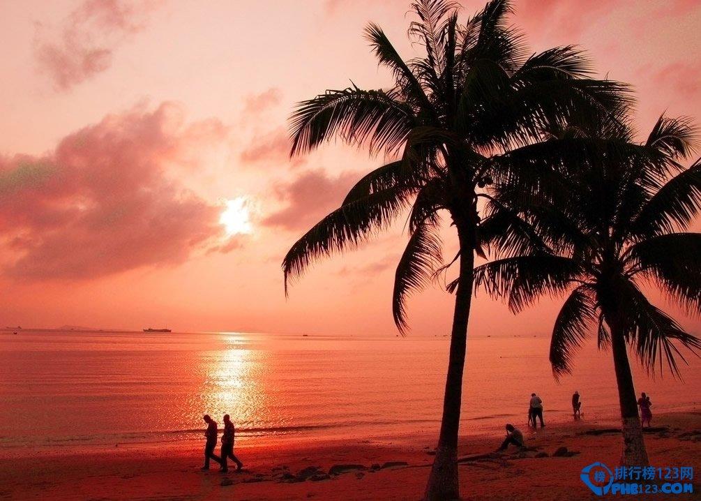 国内这六个地方是亲子旅游必去的最好场所