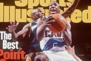 籃球界里也有矮子將軍 NBA最矮的籃球運動員
