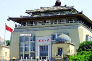 武漢最佳大學排行榜出爐!學霸來看看你的學校排第幾!