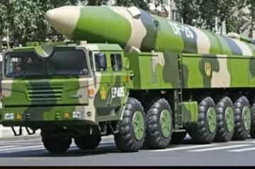 全球十大热门兵器排行!世界十大武器排行榜