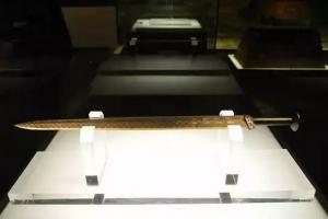 中國古代十大冷兵器排行榜