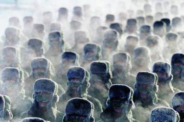 中国解放军军队战力排行 中国前十名军队排行榜