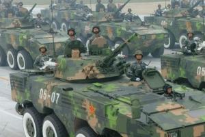 盘点世界十大轮式装甲车:平安pk10赛车投注彩票网王牌仅排第四