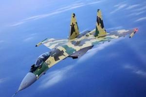 盘点2016年世界十大战机排行榜 中国三款战机上榜