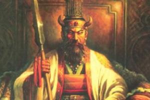 中國歷史上十大最強戰將排行:第一竟然是他!