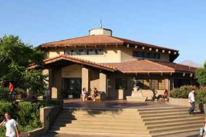 2016年中國家庭最青睞的美國十大熱門學校