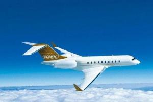 全球十大最奢华的私人飞机排行
