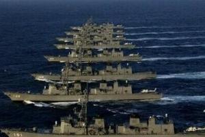 2016世界海軍實力排行榜 盤點2016最新海軍實力