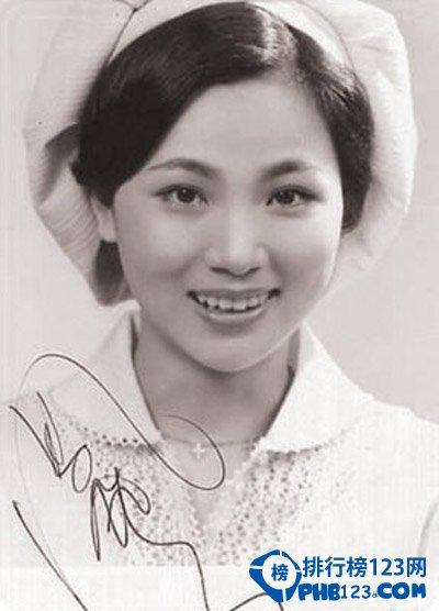中国台湾女歌手凤飞飞