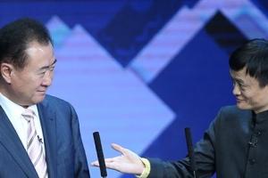 2016中國富豪排行榜 揭秘王健林馬云身家