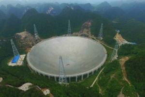 贵州观天巨眼完成 观天巨眼能看到什么?观天巨眼在哪里