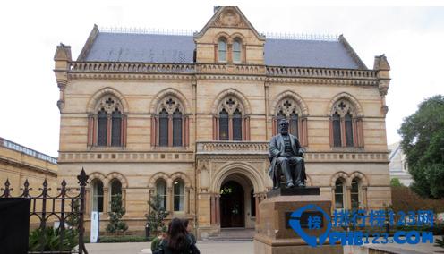 2016年澳洲大学排名,你留学的最好选择