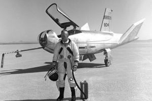 盘点史上十大最酷的已退役飞机