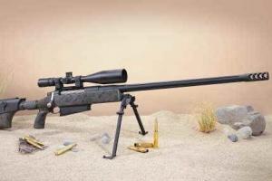 世界十大特种部队狙击枪排行榜