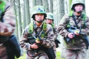 解放軍十大集團軍真實戰力排行 震驚世界