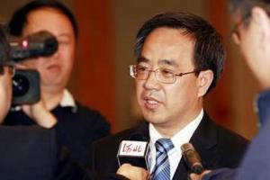 最年輕的省委書記——胡春華(年僅49歲)