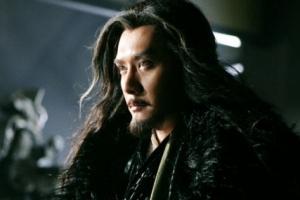 世界十大戰神排行榜:中國兩名戰神上榜