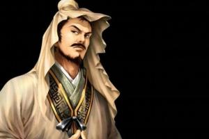 三國十大謀士排行榜:諸葛亮只排第六 第一竟是他!