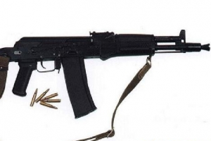 世界十大突击步枪排行榜,盘点最厉害的突击步枪