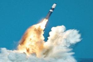 全球十大洲際導彈最新排名2016 中國東風-5A洲際導彈排第二