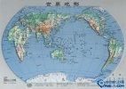 世界国家面积排名 世界各国领土面积排行榜2016