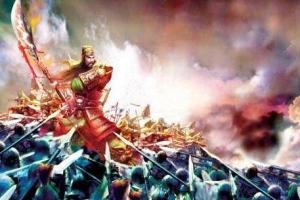 盘点:中国古代战争史上的十大惊人奇迹 以少胜多经典战役排行