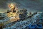 全球十大强悍潜艇排行榜,看看哪艘潜艇是海上之王