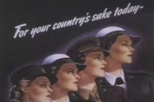 各国最有创意的征兵广告排行,喜欢韩国的欧巴还是美国的美女?