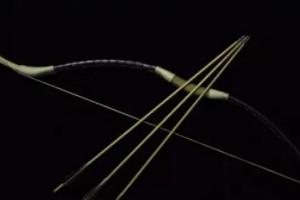 中國古代的十大名弓,項羽的霸王弓只能排第二