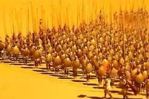 中國古代特種兵排行榜,以一敵百