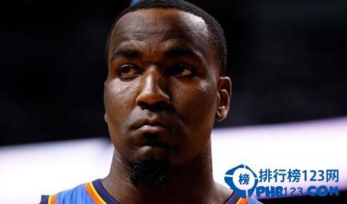 NBA球场上那些阴暗面:十大黑手球员排行榜!