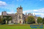 加拿大大学排行榜,加拿大十大知名大学排行榜