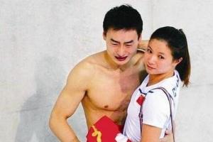 盘点中国奥运会十大情侣运动员!