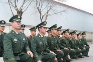 """中國軍隊十大""""酷刑""""排行榜,這些懲罰手段相當酸爽"""