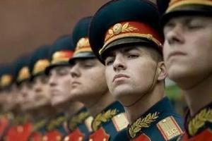 全球最帥氣軍人排行榜,當軍嫂肯定賺了