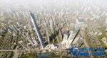 【图】中国最高的楼在哪里 即将落户深圳739米成中国高楼纪录