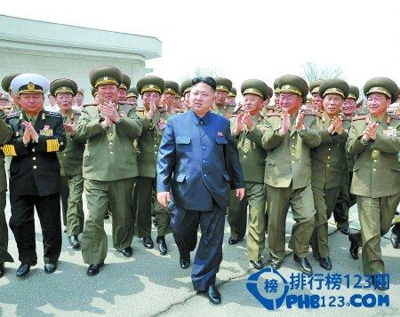 金正恩主政朝鲜