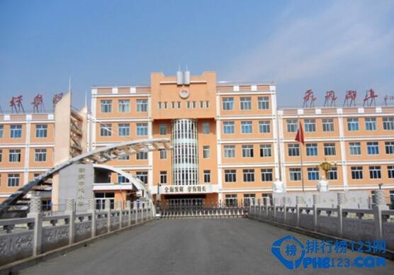 北京怀柔区小学排名2016