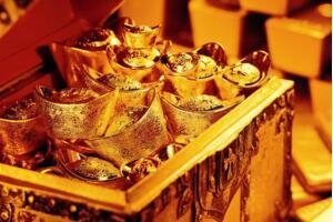 世界十大宝藏之谜,数不尽的钻石和珠宝